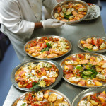 Company & Social Events Catering in Richmond, VA
