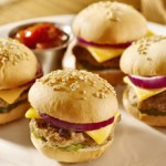 Sliders for Business Catering
