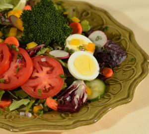 Mixed Veggie Salad- Boxed Salads in Richmond, VA