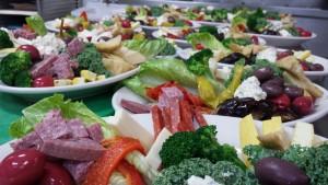 Richmond's Favorite Antipasta Salad